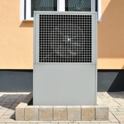 Lüftung Klima Haustechnik