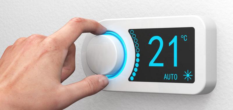 Heizkosten senken + Energie sparen