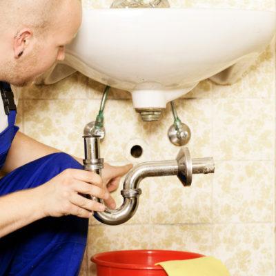 Haustechnik Sanitär